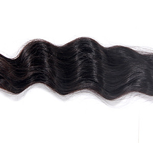 Qandisa Wave Virgin Brazilian Hair Extensions Bundle from Kybele Virgin Hair