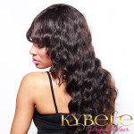 Qandisa Wave Virgin Brazilian Hair Extensions