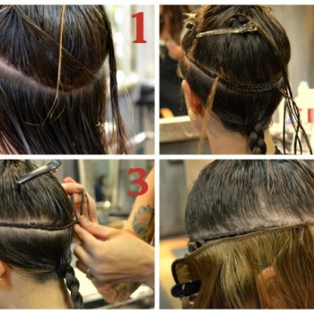 Knowing about hair extensions and how to put them in properly is key to looking like a fabulous Weave Queen.