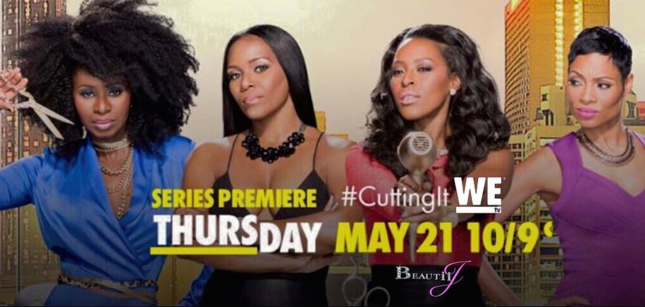 The Atlanta Salon Owners of WE tv's 'Cutting It: In the ATL'